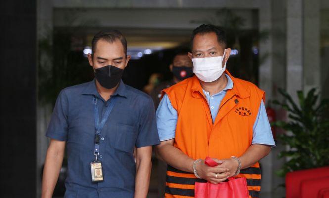 KPK Periksa Direktur PT Adonara Propertindo Tommy Adrian - JPNN.com